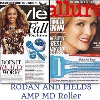 fbf9a88aa55 Skin Saving Solutions with Rodan + Fields | Perfectly Disheveled