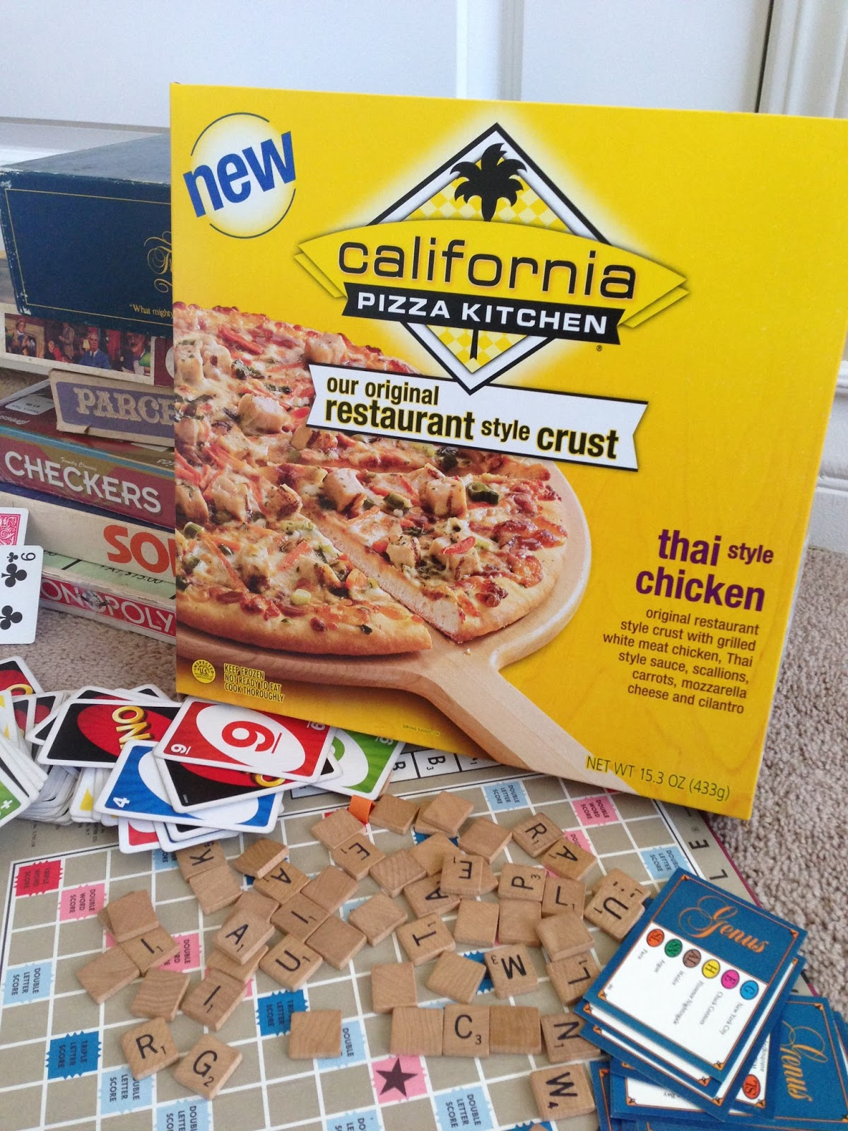 spice things up with a game night california pizza kitchen thai